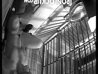 Prisoner 01172014s9 - Free Gay Porn on the edge of Ironlockup - movie scene 121542